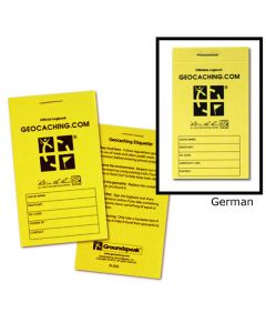 image about Geocache Log Strips Printable referred to as Geocaching Logbooks and Log Strips