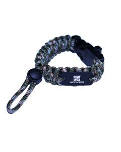 Geocaching Paracord Wristband