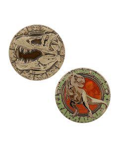 Dinosaur Series:  Tyrannosaurus Rex