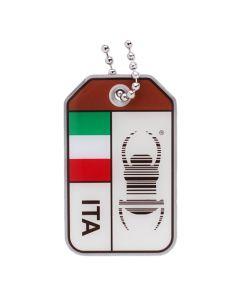 Geocaching Travel Bug® Origins- Italy