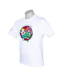 Geocaching Classic-  The first ever Signal the Frog® T-Shirt (Size Small)