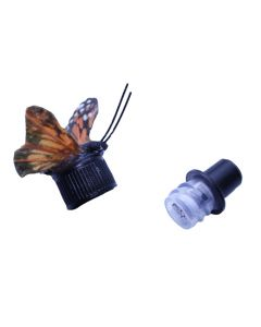 Nano Butterfly Geocache Container