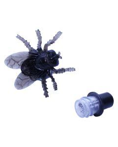 Nano Fly Geocache Container