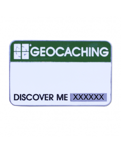 Trackable Event Cache Name Tag