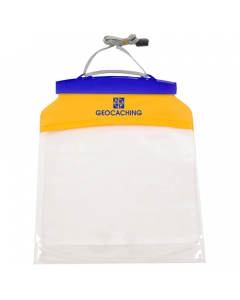 Geocaching E-Merse™ Waterproof Case- Large