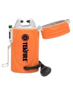 TekFire™ Pro Fuel-Free Lighter