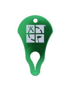 The Tick Key®- Green