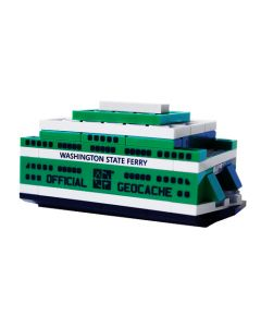 Build Your Own Ferry Cache Container