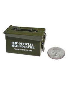 Micro Ammo Can (500)