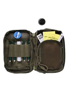 Official Geocache Maintenance Kit- Green