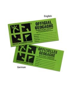 Small label (500)