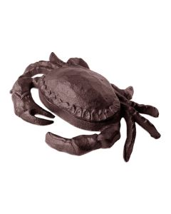 Cast Iron Geocache Creatures:  Crab