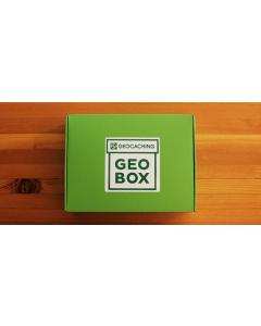 Geo Box # 3
