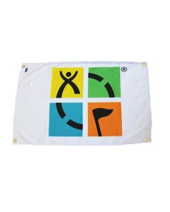 Geocaching Flag (500)