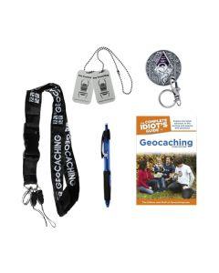 Guide to Geocaching Starter Kit