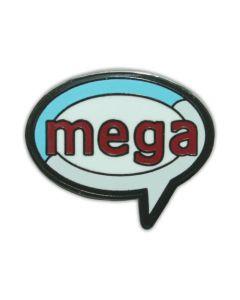 Micro Cache Type Geocoin - Mega