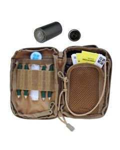 Official Geocache Maintenance Kit- Brown