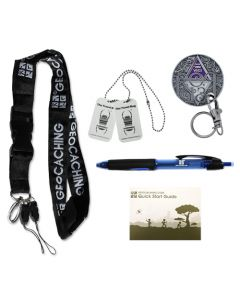 Geocaching Quick Start Kit