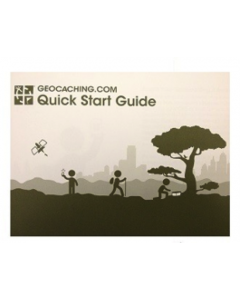 Geocaching Quick Start Guide