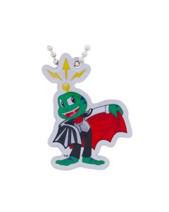 Signal The Frog® Travel Tag - Vampire-  Last Chance!!!