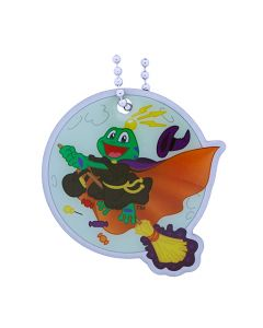2018 Signal the Frog® Halloween Travel Tag