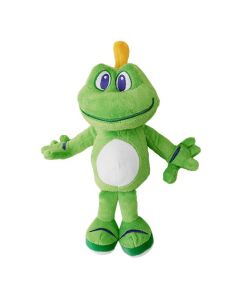 Medium Signal the Frog® Plush