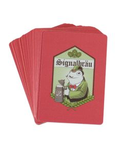 Playing Cards- Signalbräu