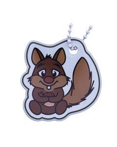Squirrel Cachekinz