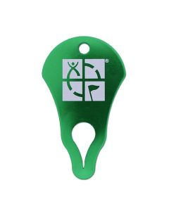 The Tick Key®- Green