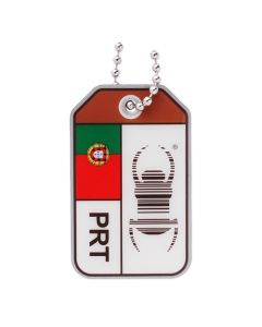 Geocaching Travel Bug® Origins- Portugal