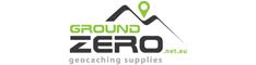 Ground Zero Geocaching Supplies