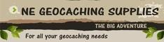 NE Geocaching Supplies
