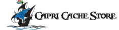 Capri Cache Store